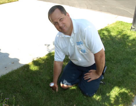 Landscape Lighting Hidden Hills Electrician