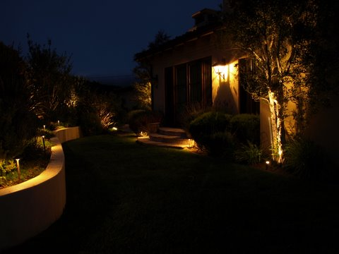 Landscape Lighting Hidden Hills Landscape Lights