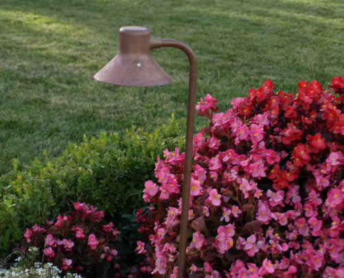 Landscape Lighting Hidden Hills FG Light